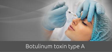 Botulinum-toxin-type-A