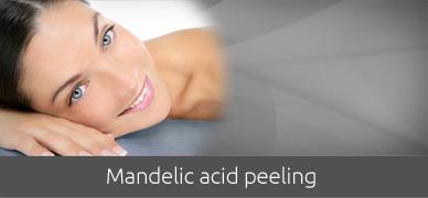 Mandelic-acid-peeling