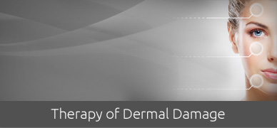 Therapy-of-Dermal-Damage